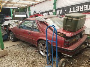 Mustang SVO 1984 for Sale in Granite Falls, WA