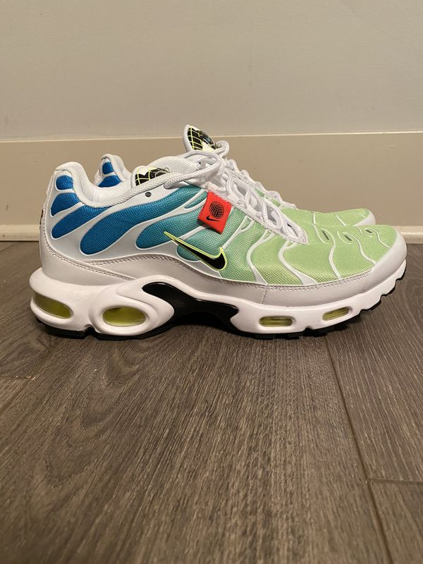 Air max plus worldwide size 11