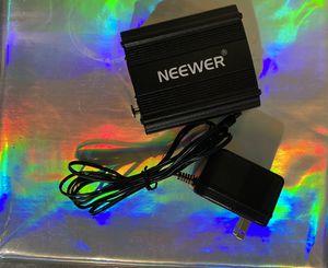 Newer phantom power Supply. for Sale in Pico Rivera, CA