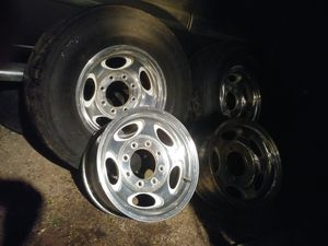 WHEELS for Sale in Irving, TX