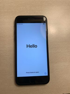 iPhone 7 AT&T and CRICKET for Sale in Orlando, FL