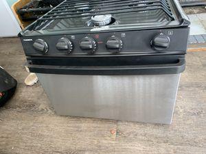 Dometic 3 burner camper stove/oven for Sale in Cornelius, OR