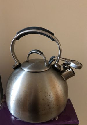 Kitchen Aid kettle for Sale in Boston, MA