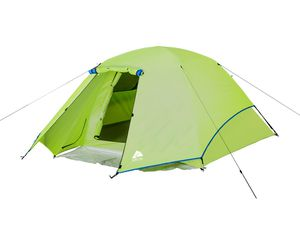 4 Person Camping Tent with Full Fly & Vestibules for Sale in Arlington, TX