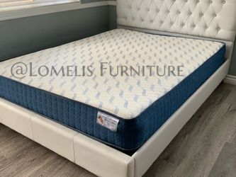 Queen size Beds W Mattresses Included for Sale in Eastvale,  CA