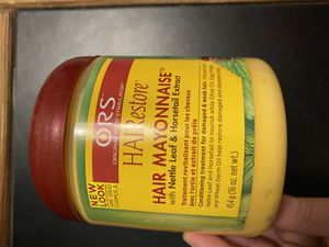 ORS HAIRestore Haïr Mayonaise with Nettle Leaf & Horsetail Extract for Sale in Ithaca, NY