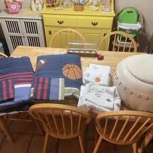 Twin Bedding And More for Sale in Phoenix, AZ