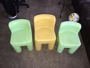 Kids chairs for Sale in San Diego, CA