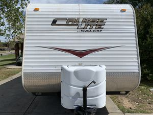 2010 cruise lite by Salem for Sale in White Settlement, TX