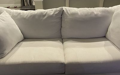 Sofas (2) For Sale for Sale in Spring,  TX