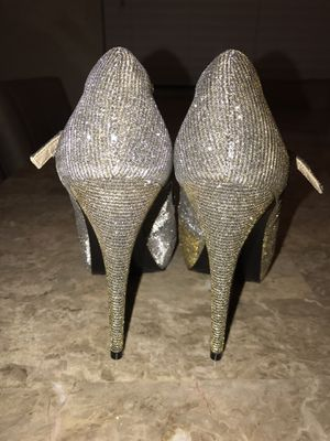 NINE WEST HILLS SIZE 5 1/2 brand new!! for Sale in Riverside, CA