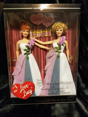 Lucy and Ethel for Sale in East Palestine, OH