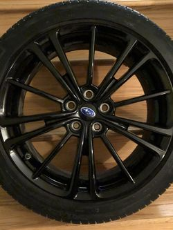 17 In Wheels for Sale in Orland Park,  IL