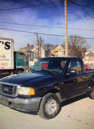 2004 FORD RANGER XLT for Sale in Everett, MA