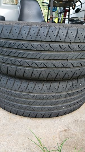 *215/60/16* Tires for sale for Sale in Suwanee, GA