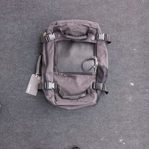 Canvas Backpack Travel Bag Hiking Bag Camping Bag Rucksack for Sale in Arlington, WA