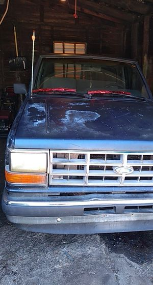 1990 Ford Ranger for Sale in Massillon, OH