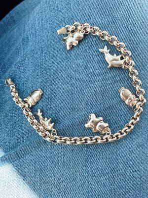 Bracelet de oro 14 for Sale in Miami, FL