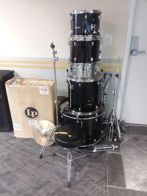 Sound Percussion Complete Drum Set for Sale in Alexandria, VA