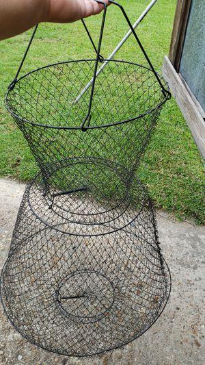 Fish net for Sale in Houston, TX