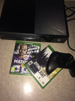Xbox one for Sale in Sunbury, PA
