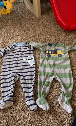 Toddler pjs for Sale in Dickinson, ND