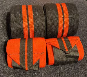 Workout Wrist wraps knee wraps for Sale in Los Angeles, CA