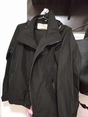 Burberry jacket size 48 for Sale in Pleasanton, CA