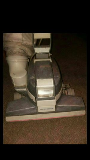 Kirby 3rd Generation vacuum cleaner with attachments for Sale in Columbus, OH