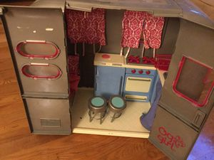 "Our Generation Caravan/R.V. for 18"" Dolls for Sale in Annandale, VA"