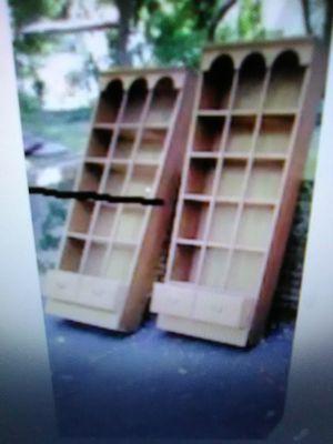 3 BookShelves for Sale in Paramus, NJ