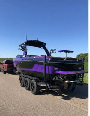 Wake boat for Sale in Thomasville, NC