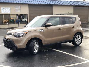 2015 Kia Soul for Sale in Auburn, WA