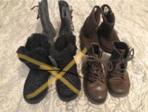 Toddler girls winter boots for Sale in O'Fallon, MO