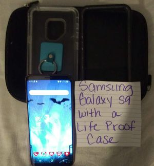 Samsung Galaxy 9 for Sale in Indianapolis, IN