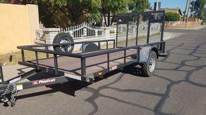 Playcraft utility trailer 6.5x12 for Sale in Phoenix, AZ