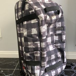 BURTON TRAVEL WEEKENDER BAG DUFFLE for Sale in Los Angeles, CA