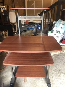 Work table for Sale in Everett,  WA