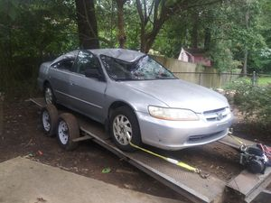 02 honda accord parts for Sale in Lawrenceville, GA