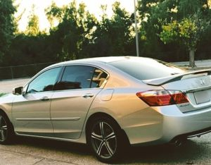 Low.Price 2013 Honda Accord EX-L FWDWheelsss/Navigation for Sale in Corona, CA