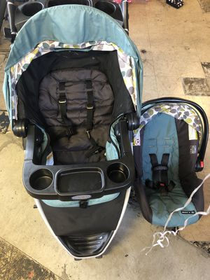 Graco stroller system for Sale in San Bruno, CA