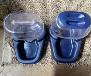 Cat/dog feeders for Sale in Pacifica, CA