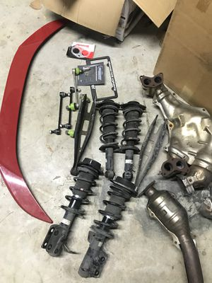 2015 stock frs parts, great condition for Sale in Pasadena, TX