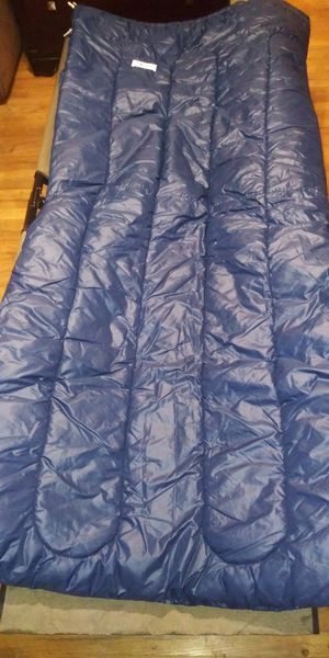 Slumberjack rectangle sleeping bag for Sale in Garland, TX
