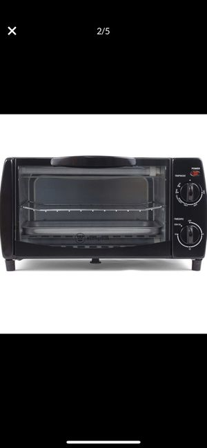 'Westinghouse' Brand Toaster Oven! Clean! for Sale in Riverside, CA
