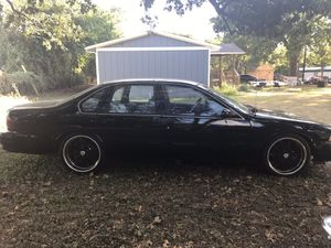******Chevy Impala SS****** for Sale in Austin, TX