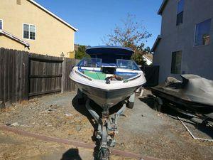 85 Bayliner ski boat for Sale in undefined