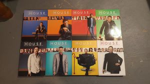 House Seasons 1-8 for Sale in Philadelphia, PA