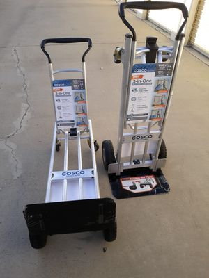 Foldable dolly for Sale in West Covina, CA