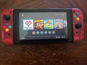 Nintendo Switch Modded for Sale in Oceanside, CA